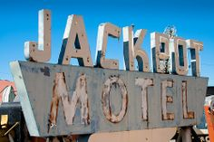 Jackpot Motel by idsgn.org, via Flickr