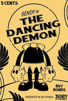 The dancing demon