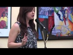 """▶ Megan Maughan - """"5 Reasons to Date a Girl With an Eating Disorder"""" - YouTube"""