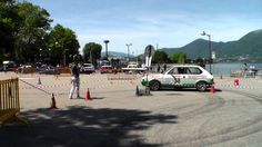HDV Fiat Ritmo 130 Abarth 1983 al 5 MDMteam Luino 2015