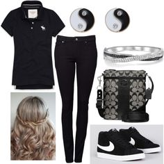 """Untitled #97"" by alia-ghanem on Polyvore"