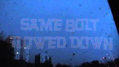 EPIC LIGHTNING BOLT V2 | 5pm Thunderstorm | Halifax