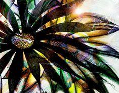 André Barnard Art 'YOU' need His light to shine...