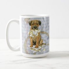 #teacher - #My Border Terrier Ate My Lesson Plan Coffee Mug