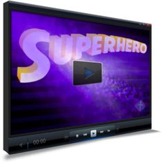 Superhero Children's Ministry Worship Video http://www.childrens-ministry-deals.com/products/superhero-worship-video