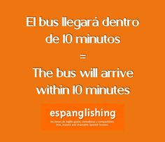Espanglishing | free and shareable Spanish lessons = lecciones de Inglés gratis…