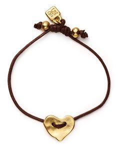 Uno de 50 Heartleft Bracelet | Bloomingdale's