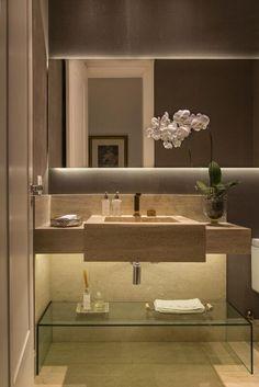 fita de led banheiro simples studio deux-150968