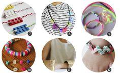 manualidades con pajitas para niños - Buscar con Google