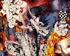 Alice Madness Returns by ~kanenari on deviantART