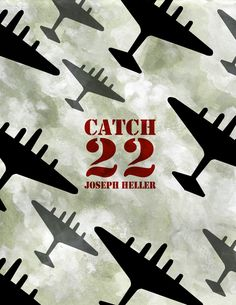 Is catch 22 a book