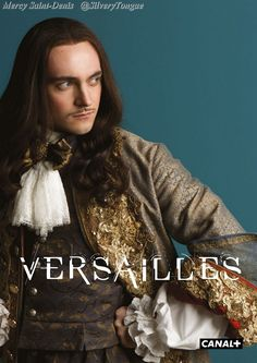 Versailles (TV Series 2015– ) - meant to be very good, looking forward to watching it at some point. Must finish GOT first though.