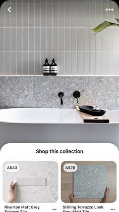Bathroom Renos, Bathrooms, Peru, Bath Mat, Home Decor, Turkey, Decoration Home, Bathroom, Room Decor