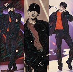 Shinee Minho, Jonghyun, Punk, Punk Rock