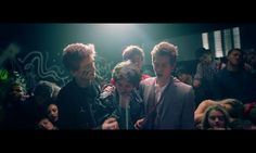 The Vamps in Rest Your Love