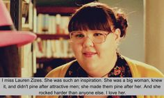 Reblogging Glee confessions that I agree with