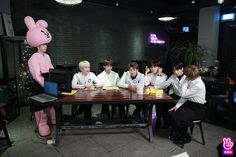 [BTS V Official] - Run BTS! 2018 - Ep. 45 (Preview)