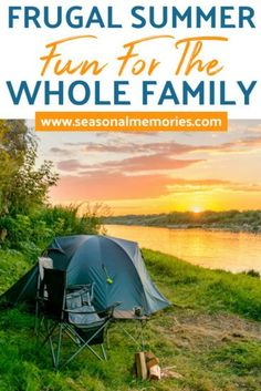 With the rising cost of living, more families are seeking less expensive ways to entertain their summer days. Check out these ideas for some frugal summer fun for the whole family! Summer Activities For Kids, Family Activities, Outdoor Activities, Cheap Vacation Destinations, Vacation Ideas, Summer Fun List, Summer Days, Summer Bucket, Summer Time
