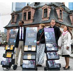 Jehovah's Happy People @jw_witnesses Instagram photos | Webstagram Metropolitan street work in germany