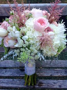 27 Stunning Wedding Bouquets for November November Wedding Bouquet Bridal Bouquets Fall Flowers Arrangements Bridal Bouquet Fall, Pink Bouquet, Bridal Flowers, Fall Flowers, Bouquet Flowers, Floral Flowers, Florals, Fall Flower Arrangements, Wedding Arrangements