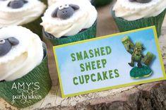 Skylanders Birthday Party Adventure | CatchMyParty.com