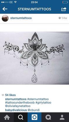 Inspirações pra próxima tatuagem