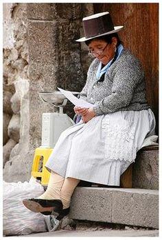 Acabo de compartir la foto de Edgar Asencios Miranda que representa a: Huancasancos AYACUCHO