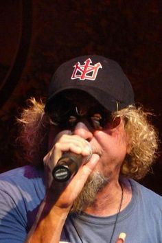 You're welcome♡ yummy Van Hagar, Sammy Hagar, My Love, Music, Art, Muziek, Kunst, Musik, Art Education
