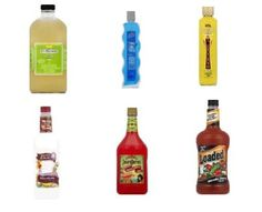 Stock your home bar or restaurant with all the mixers you'll need to make those fun cocktails everyone enjoys!  Shopping on SHOP.COM/LETSGOSAVE & SHOP Groceries will save you time & money while earning you cashback with every order!  Cheers!