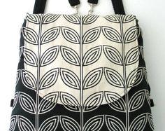Convertible purse, crossbody bag, backpack purse, shoulder bags, messenger bag women, convertible bag, zipper bag, fit ipad