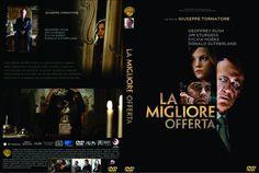 The best offer (2013) http://www.imdb.com/title/tt1924396/