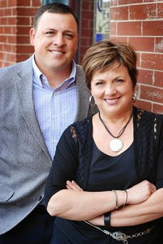 Mother-Son Real Estate Team professional head shot--Britson Sommer Photography, Omaha, NE Professional Headshots, Business Headshots, Web Pics, Headshot Poses, Real Estate Photography, Mother Son, Business Photos, Team Photos, Picture Poses