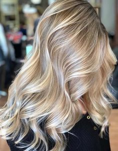 54 Awesome Root Blonde Hair Colors To Opt for 2018
