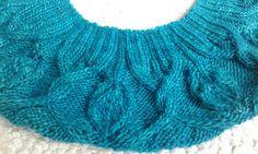 Ravelry: Natalliya's Listopad Sweater