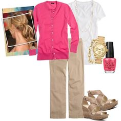 """""""ootd"""" by sweetwaterdesign on Polyvore"""