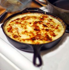 Potato Dishes, Vegetable Side Dishes, Potato Recipes, Snack Recipes, Snacks, Dinner Recipes, Good Food, Yummy Food, Yummy Yummy
