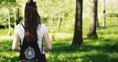 Worko plecak z własnym nadrukiem T Shirts For Women, Blog, Tops, Handmade, Fashion, Fotografia, Moda, Hand Made, Fashion Styles