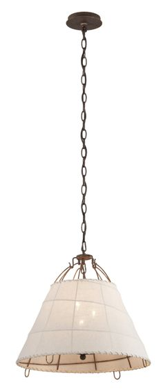Hudson Valley Lighting Concord 8817 AGB Pendant Lighting