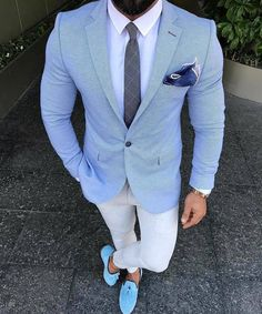 What you should choose to perform without ever perspiration senseless on your private shuttle. Mens Fashion App, Trendy Mens Fashion, Mens Fashion Suits, Mens Suits, Fashion Styles, Men's Fashion, Fashion Trends, Trendy Suits For Men, Modern Suits