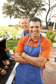 Nothing spells summer like an old-fashioned cookout with family and friends. Cookouts work for a wide range of occasions, including birthdays, national holiday celebrations, neighborhood block ...