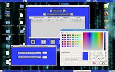 java y Qt Jambi - Sistema para Registrar Gastos diarios