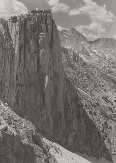 Ansel Adams On Pinterest Ansel Adams Photography