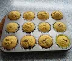 Baileys Muffins / Eierlikör Muffins by Sabine 73 on www.rezeptwelt.de