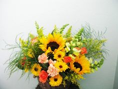 Floral Design by Melissa Righero