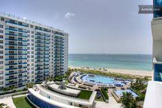 South Beach - Roney Luxury Condo in Miami Beach