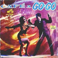 Café a Go-Go (Mexico, 1966)
