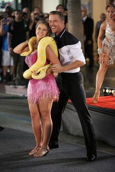dancing with the stars season 21 | Dancing With The Stars' 2015 Spoilers: Bindi Irwin Talks What's ...