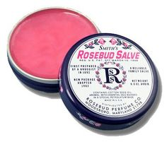 The best lip balm ever!