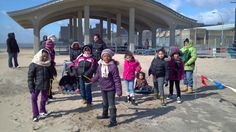 Friends of Kaiser Park, Inc. in Coney Island, Brooklyn received $3,000 to run a Playstreet throughout the summer months that offers structured activities such as relay races and strategy building games to children ages 4-17. The group also engages adults in the community to actively participate as leaders in reading groups to promote literacy.