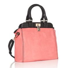 Jet Setter from JustFab.com - this looks like the perfect thing for jetting around the globe. :)